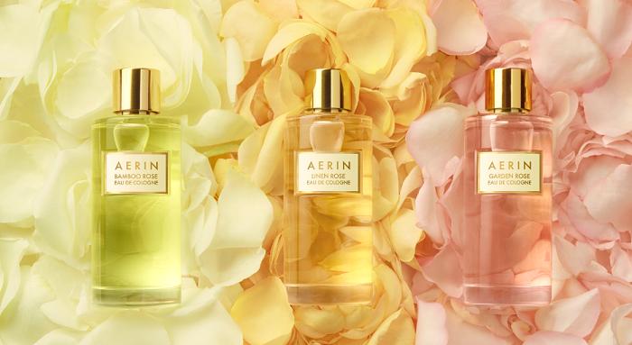 Aerin Rose Cologne-collectie