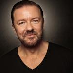 Ricky Gervais voor het eerst naar Nederland met stand-up comedyshow