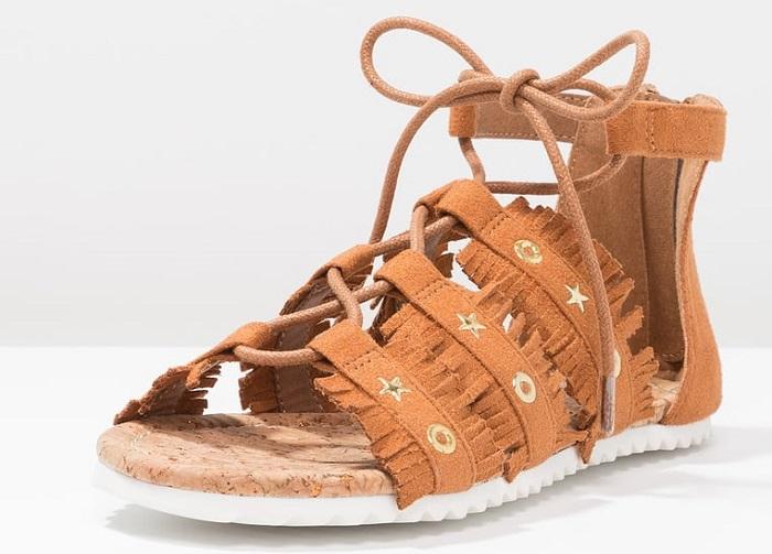 friboo sandalen