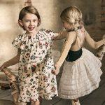 11 sandalen voor meisjes voor de lente 2017