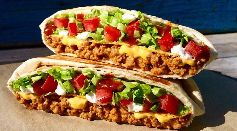 Taco Bell opent eerste vestiging in Nederland