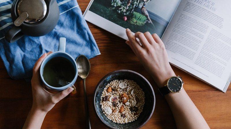 Vijf tips om gezond te blijven en langer te leven
