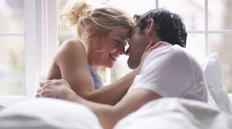 15 gezondheidsvoordelen van seks