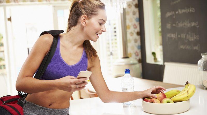 Moet je nou wel of niet eten voor het sporten?