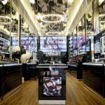 Inglot opent winkel in Amsterdam