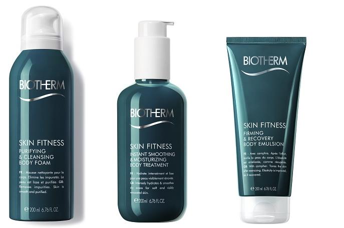 Biotherm Skin Fitness Slimming