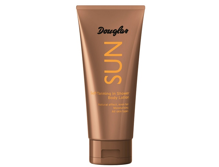 Douglas Sun Self Tanning In Shower