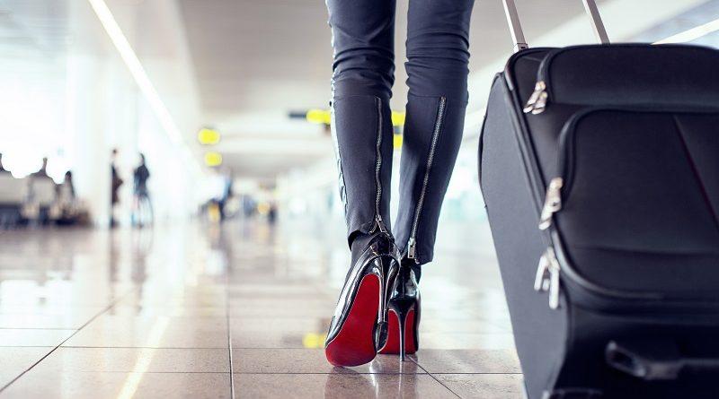 7 x handbagagekoffers voor je stedentrip