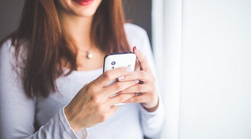Sexting heeft weinig invloed op seksuele activiteit