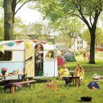 Lekker kamperen op De Buurtcamping