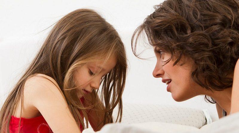 Dingen die ouders nooit zouden mogen zeggen tegen hun kinderen