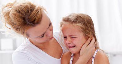 Is het oké voor ouders om negatieve emoties van het kind te ondersteunen?