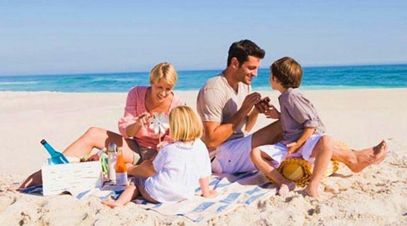 Manieren om te besparen op vakanties