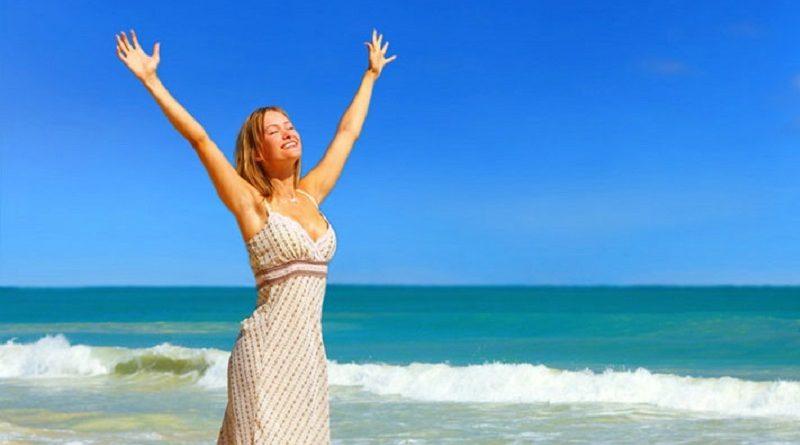 5 dingen die goed zijn voor je persoonlijke ontwikkeling