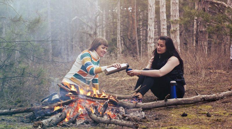 15 gezondheidsvoordelen van kamperen