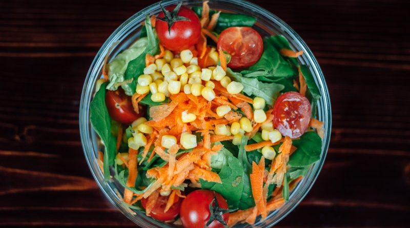 7 tips om meer richting een plantaardig dieet te gaan