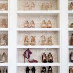 5 tips om je schoenenkast te organiseren