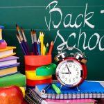 Tips om het back-to-school seizoen makkelijk te maken