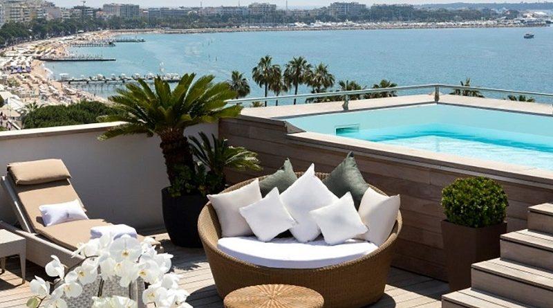 De top 10 duurste hotel suites ter wereld onthuld