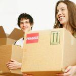 5 voordelen van samenwonen voordat je trouwt