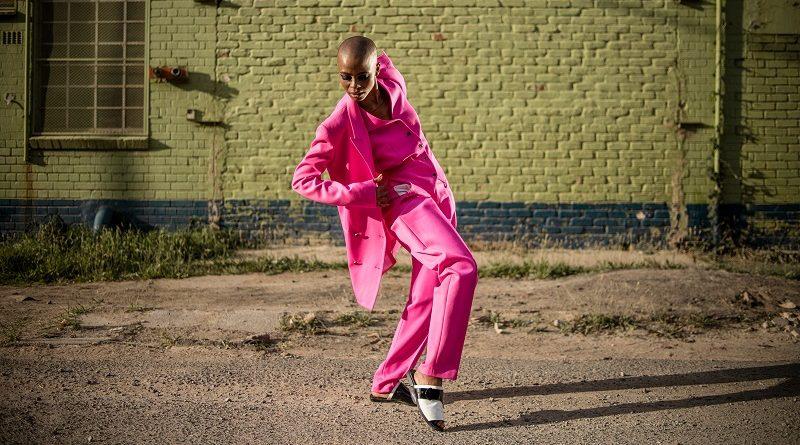 Modetentoonstelling Fashion Cities Africa