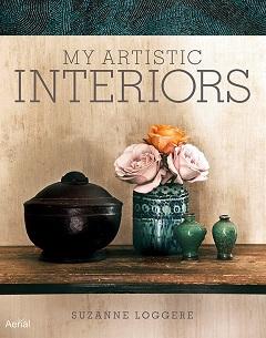 My artistic interiors