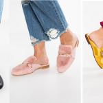 11 stijlvolle loafers voor het nieuwe seizoen