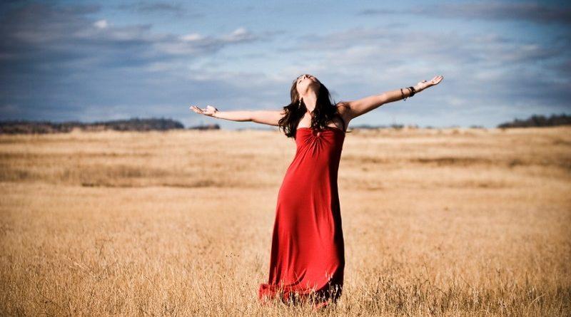 10 tekens dat je echt van jezelf houdt