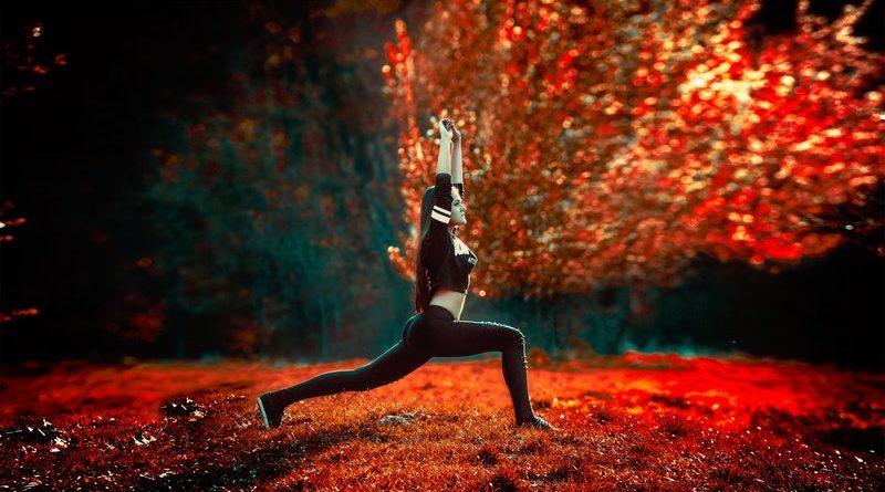 Herfst: de tijd om actief te worden
