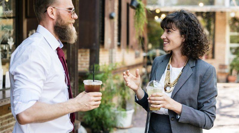 15 manieren om de zenuwen voor een eerste date te verminderen