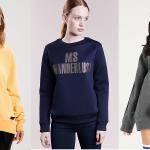 11 sweaters voor de herfst