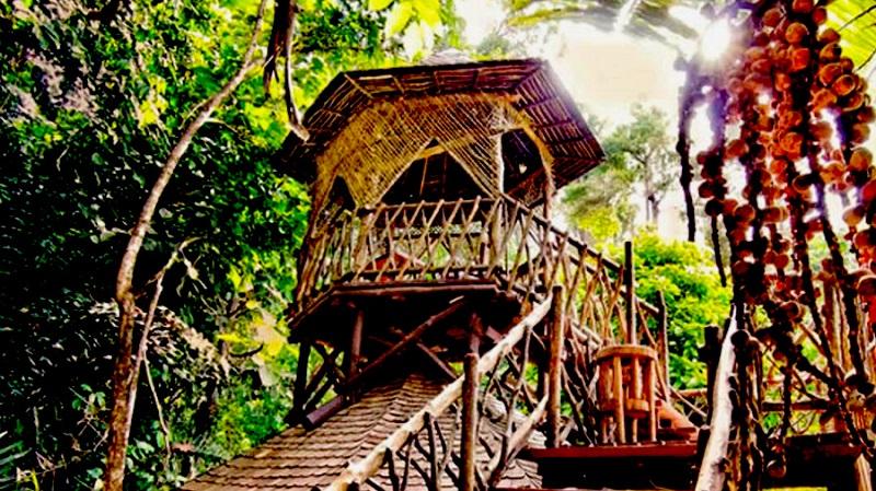Bunga Raya Island Resort, Maleisië