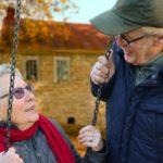 Het geheim van een gelukkig huwelijk is … het pensioen