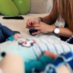 Redenen om te stoppen met proberen een perfecte moeder te zijn