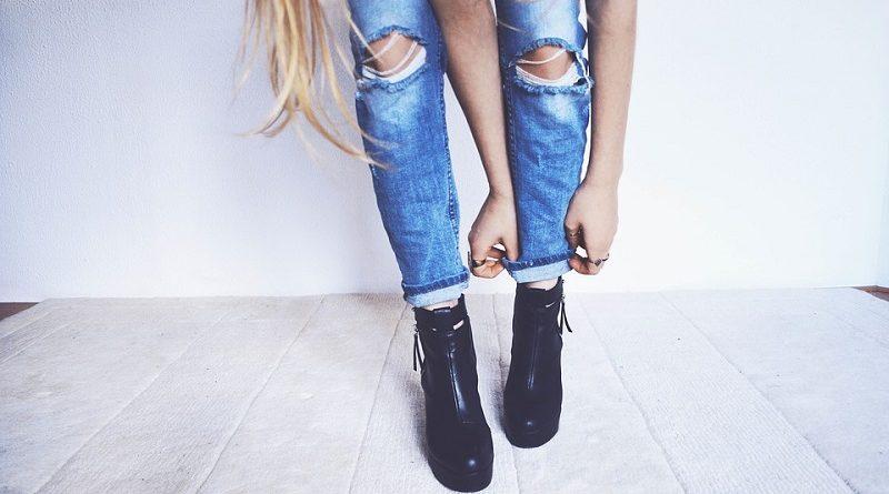 5 schoenen om de winter door te komen
