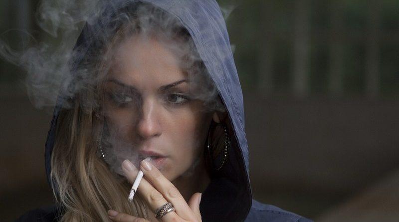 Als je succesvol wilt stoppen met roken is het belangrijk jezelf te zien als niet-roker