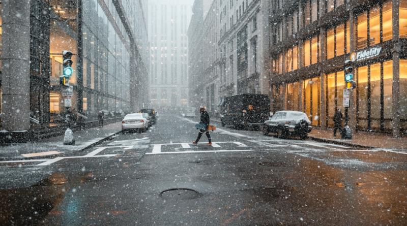 3 Tips om veilig de weg op te gaan in de winter