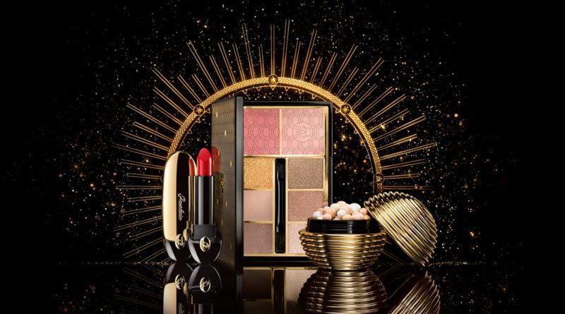 Guerlain Christmas make-up Collection 2017