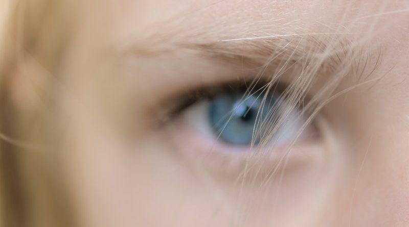 Wat kan je doen om je ogen te beschermen als het koud weer is?