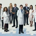Nieuwe hitserie 'The Good Doctor'