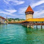 8 x de mooiste bruggen in Europa die je moet zien