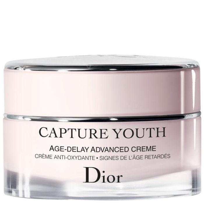 Capture Youth Age-Delay Advanced Crème
