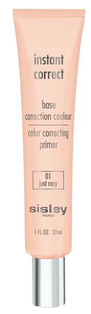 Sisley Instant Correct primer en couleur