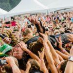De leukste muziekfestivals van 2018