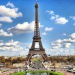 De meest romantische steden ter wereld