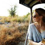 Waarom reizen je leven ten goede zal veranderen