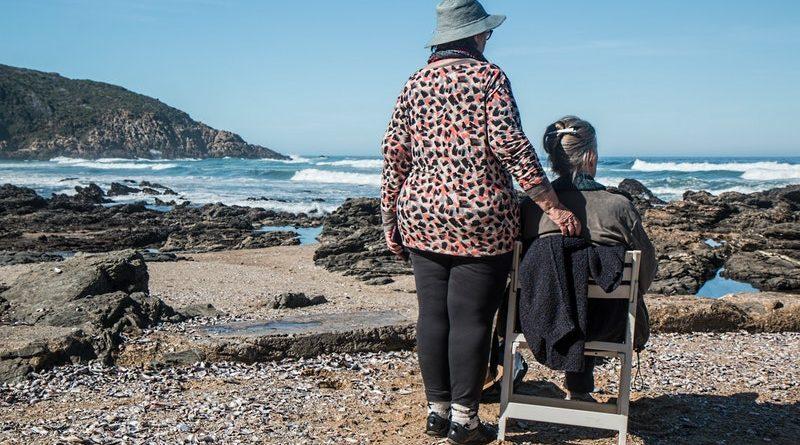 Hoe mensen omgaan met moeilijke levensgebeurtenissen, bevordert de ontwikkeling van wijsheid