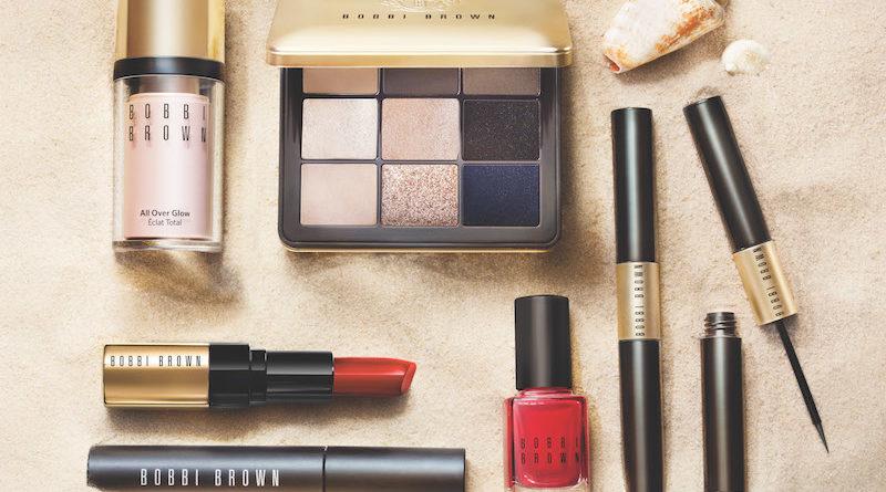 Bobbi Brown Dreaming of Capri make-up collectie