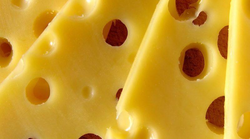 We eten gemiddeld 17 kilo kaas per jaar, maar weten er weinig van