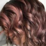 De 5 regels van een metallic haarkleur